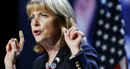 Martha Coakley announces bid for Mass. governor, saying she learned from 2010