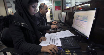Facebook and Twitter now accessible in Iran