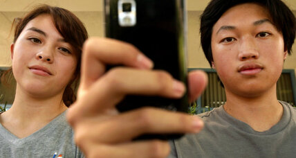 Cyberbullying: Should schools police students' social media accounts? (+video)