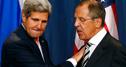Russia deal on Syria: Why Americans like but don't believe in it