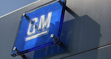 Will GM take on Tesla Motors with 200-mile, $30000 electric car?