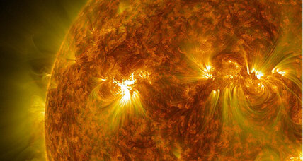 Study links space weather to satellite glitches