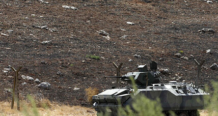 Turkey shoots down Syrian helicopter after airspace violation