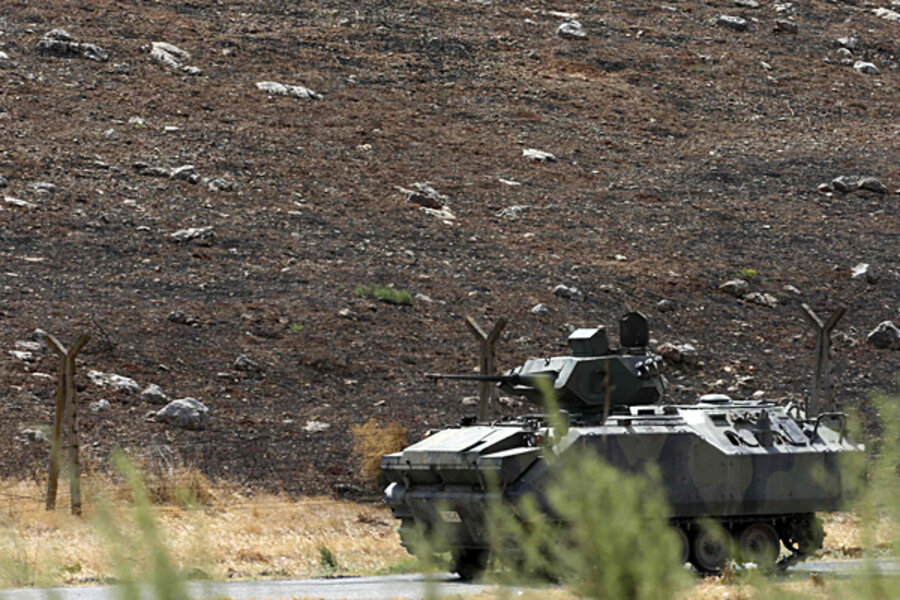 turkey shoots down helicopter with Turkey Shoots Down Syrian Helicopter After Airspace Violation on Story Fnj94lfw 1227621928674 furthermore Index in addition Predator Down likewise Turkeys Push Towards World War 3 also Syrian Air Airbus A320.