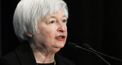 Why Wall Street is relieved Summers is out (and Yellen may be in) at Fed