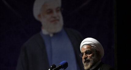 Could Obama, Iran's Rouhani meet 'accidentally' at the UN next week?