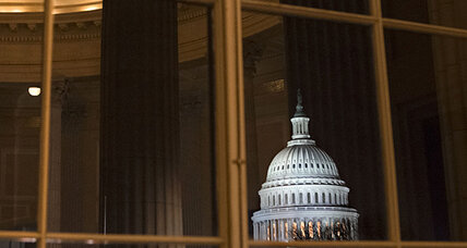 Why Congress must raise the debt limit