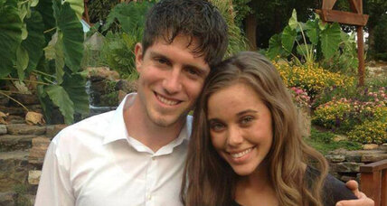 Jessa Duggar courtship: Big Brother has nothing on Big Parent surveillance