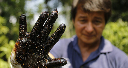 New twist in Ecuador vs. Chevron case