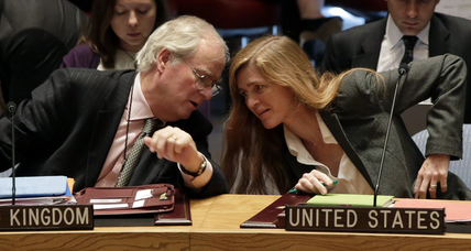 Will UN vote hold Syria accountable? New gridlock same as the old gridlock. (+video)