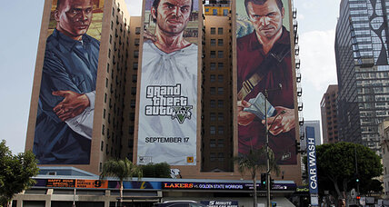 'Grand Theft Auto V' could make $1 billion in revenue