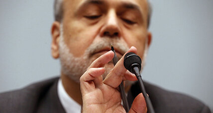 Bernanke, Fed say no taper. Will housing bounce?