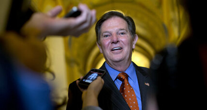 Why a Texas court overturned Tom DeLay money-laundering conviction (+video)