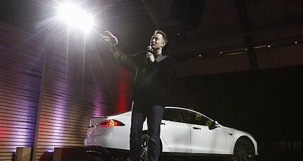 5 things you probably didn't know about Tesla Motors