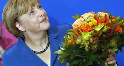 Merkel's mandate? Chancellor eyes biggest German electoral win in decades