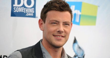 Cory Monteith Emmys tribute: Symptom of a youth-centric culture?