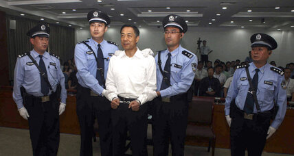 Why disgraced Chinese official Bo Xilai may not quietly fade away