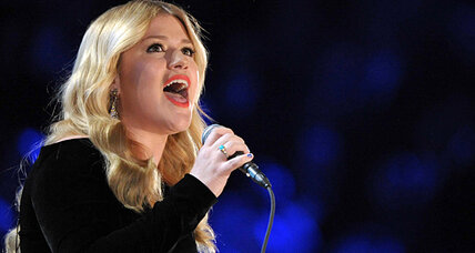 Kelly Clarkson will sell Jane Austen's ring to museum