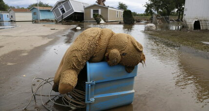 Death toll rises from massive flooding in Colorado