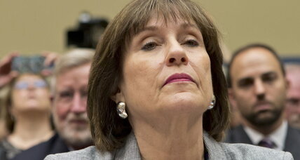 Why retirement of Lois Lerner doesn't end IRS tea party scandal
