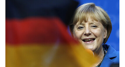 Angela Merkel sails to reelection. How will markets react?