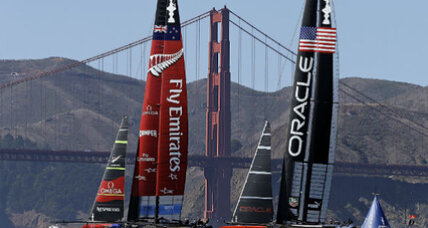 America's Cup: Epic comeback leads to final showdown