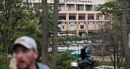 Kenya mall attack a 'brutal wake-up call' for expats in East Africa