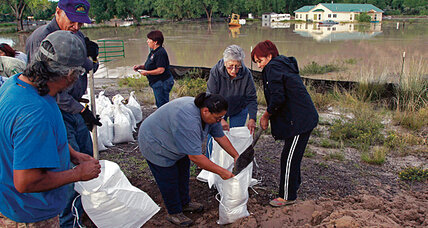 Mexico's storms: Should governments put emphasis on climate change prevention?