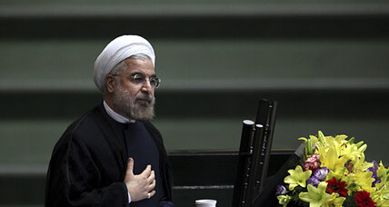 Rouhani at UN: Is Iran driving oil markets?