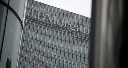 Is JPMorgan Chase out of control?
