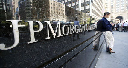 Possible JPMorgan settlement: Painful, but manageable