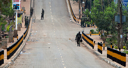 Kenya info blackout? Extraordinary lack of detail about Westgate siege. (+video)