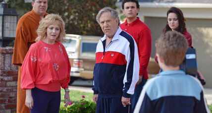 'The Goldbergs' tickles parenting's funny bone