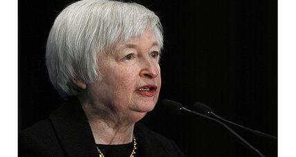Janet Yellen: Five economic policy views