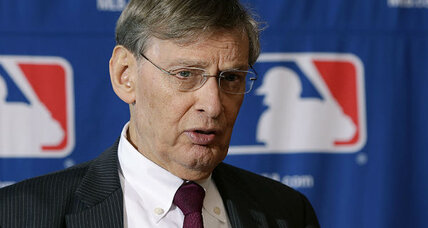 Bud Selig's tenure: Transformative