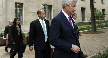 JPMorgan seeks to quell probes with settlement
