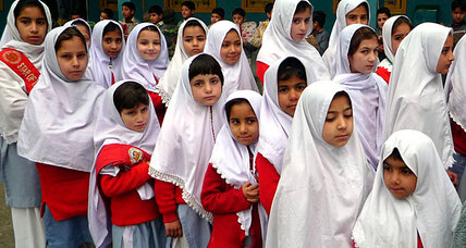 How the Taliban sent more girls to school in Pakistan