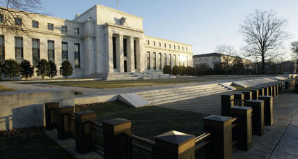 Could you be a Federal Reserve banker?