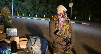 After Westgate massacre, Somali militants hit Kenyan border towns (+video)