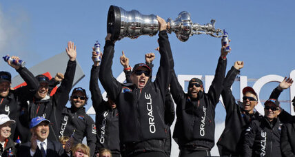 America's Cup: Winning at all costs