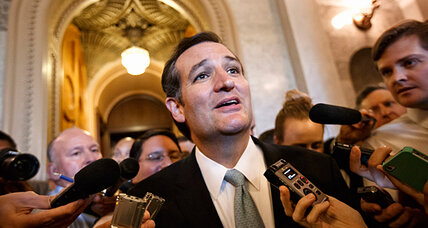 Ted Cruz filibuster: Was it consequential or hot air? (+video)