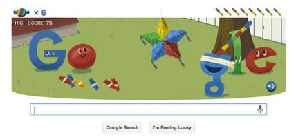 Google Doodle: All hail the post-Google parent
