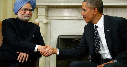 New life for old ties: Are India and the US about to improve relations?
