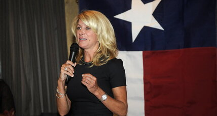 Is Texas ready for a Democrat? Wendy Davis to announce for governor.