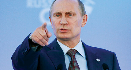 Good Reads: From Putin's economic woes, to billionaire trusts, to gender equality