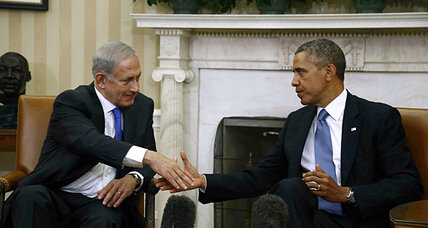 At White House and UN, Israel's Netanyahu seeks to undo Iranian charm (+video)