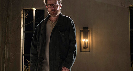 Farewell, Walter White: Why would anyone miss the 'Breaking Bad' antihero?