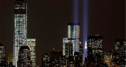 9/11 ceremony will be a wordless 'last' for Mayor Bloomberg