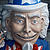 Creepy 'Uncle Sam': Scaring students away from Obamacare – or from conservatives?