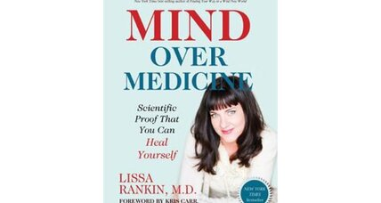 Reader recommendation: Mind Over Medicine